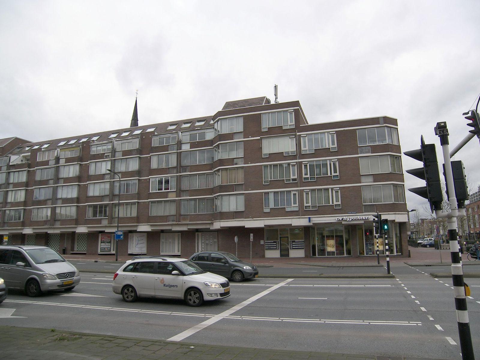 Kasteel-Traverse 112, Helmond