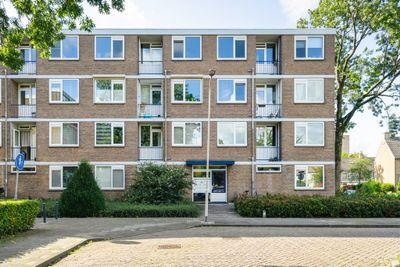 Gruttershof 85, Gorinchem
