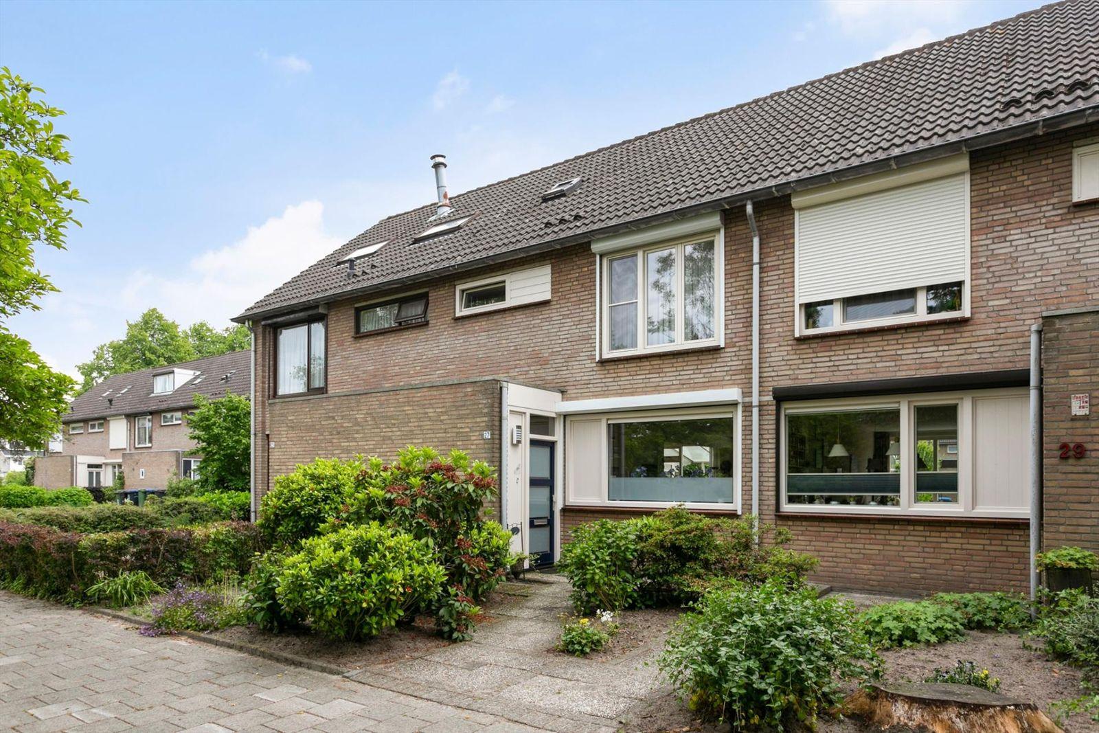 Chromietdijk 27, Roosendaal