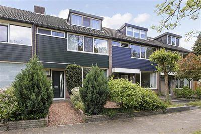 Poortersveld 818, Apeldoorn