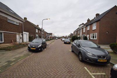 Stetweg, Wijk aan Zee