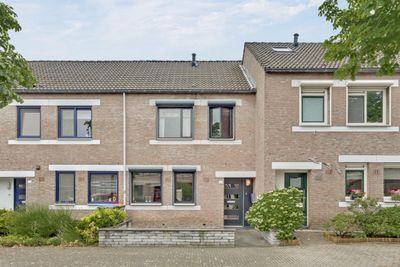 Brandebeemd 62, Breda
