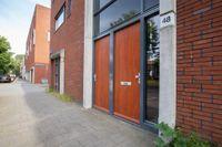 Lange Hilleweg 48, Rotterdam