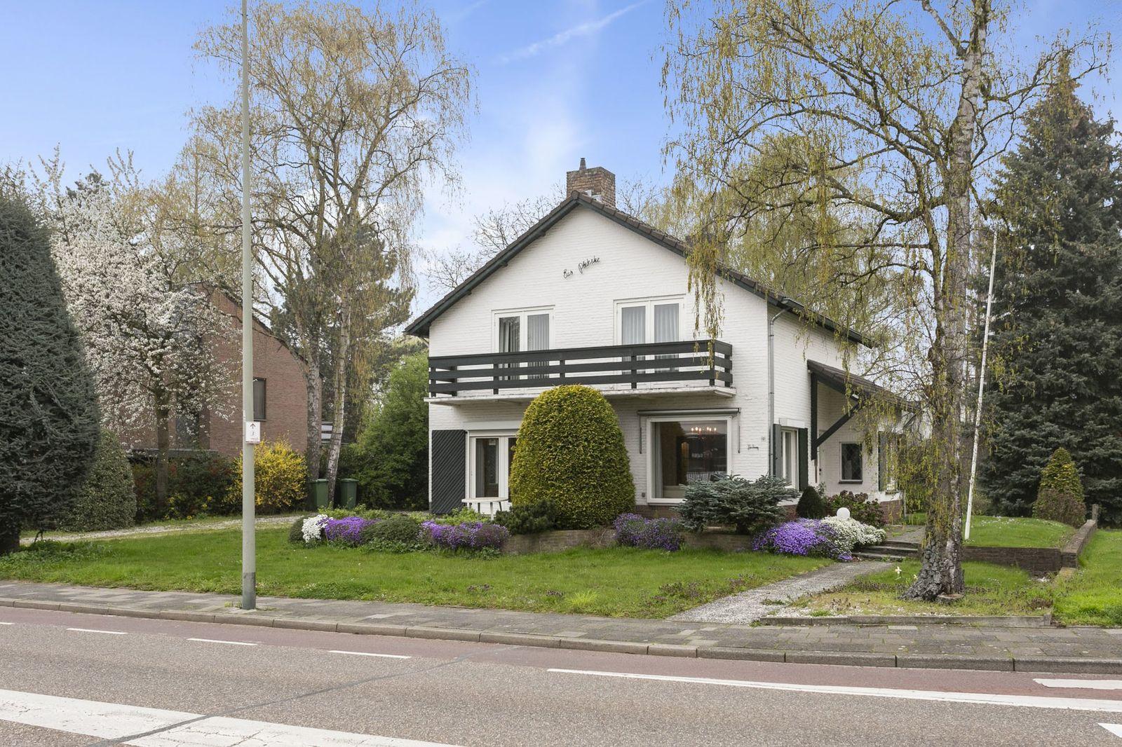 Bergerstraat 12, Maastricht