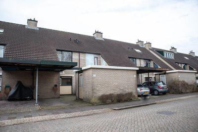 Snuifmolen 26, Leusden