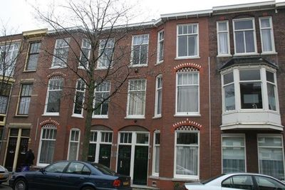 Fahrenheitstraat, Den Haag