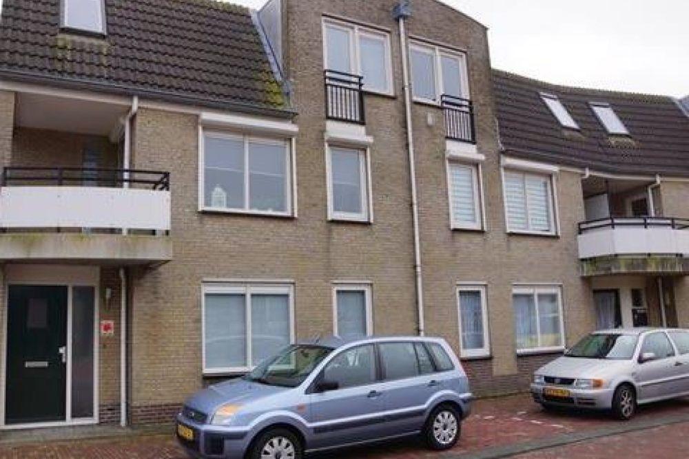 Oud-Bodegraafseweg, Bodegraven