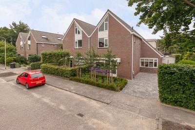 Beukenlaan 162, Bleiswijk
