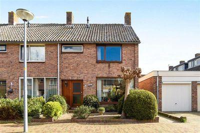 Leonard Bramerstraat 15+17, Alkmaar