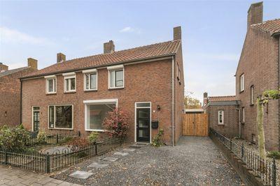 Irenestraat 7, Oosterhout