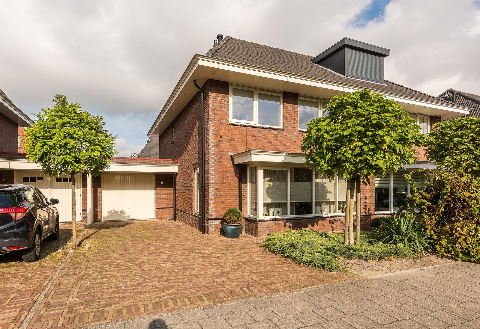 De Vliet 17, Naaldwijk