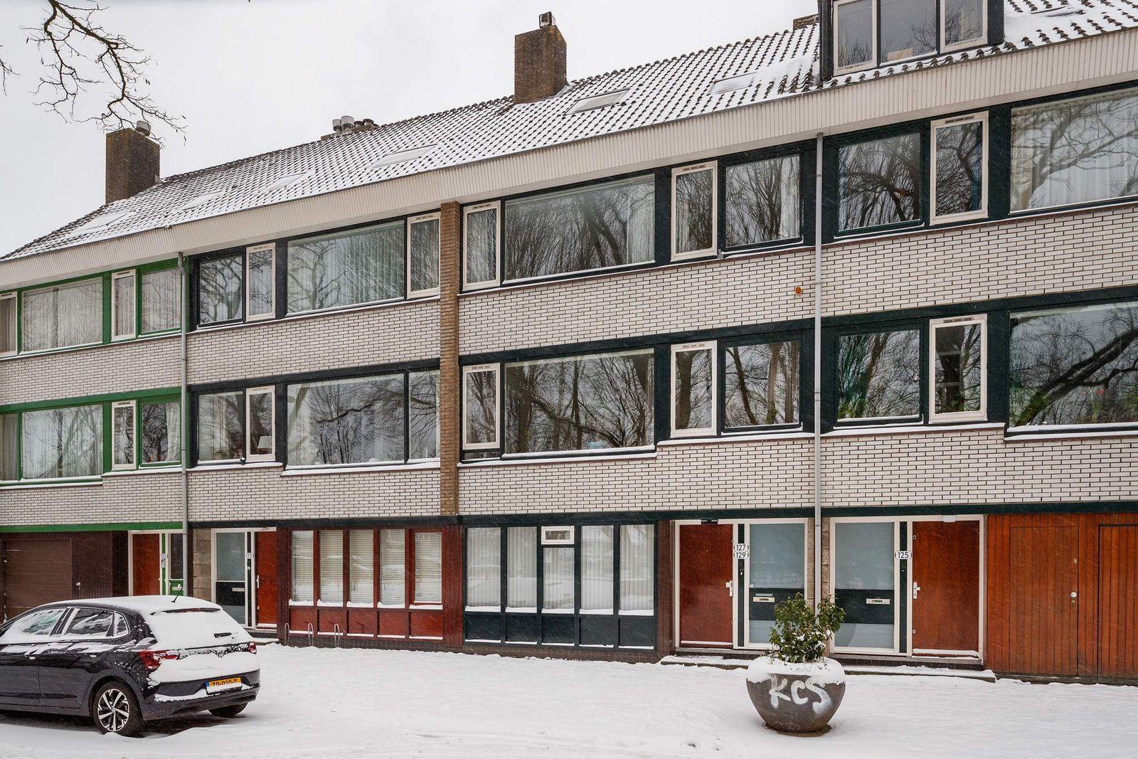 Obbinklaan 127, Utrecht
