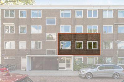 Botterstraat 68, Amsterdam
