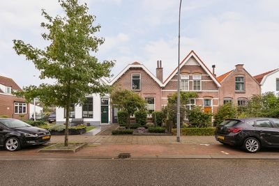 Veerseweg 117, Middelburg