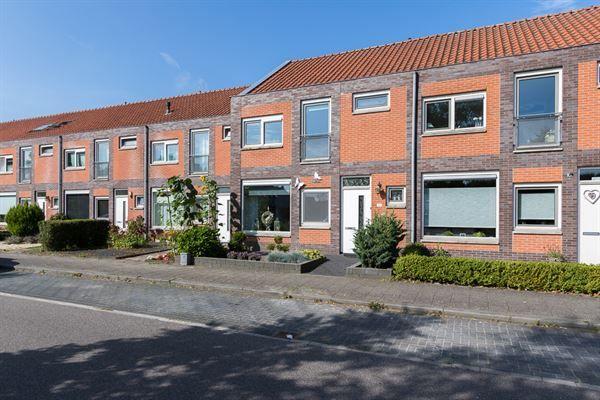 Mathijsenstraat 10, Hoogeveen