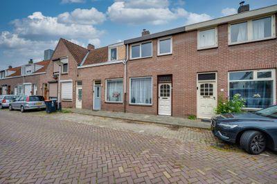 Outshoornstraat 59, Tilburg