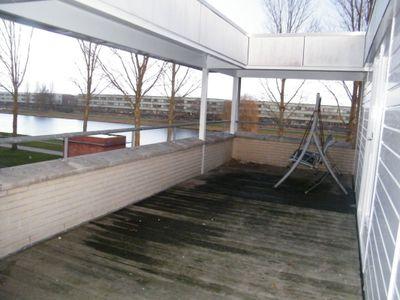 Jivestraat, Almere