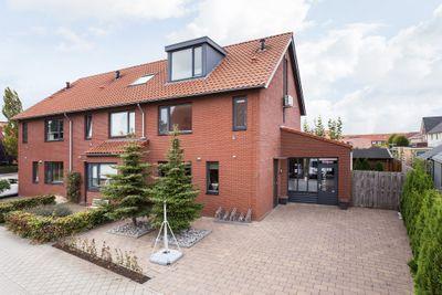 Marjoleinstraat 5, Nijmegen
