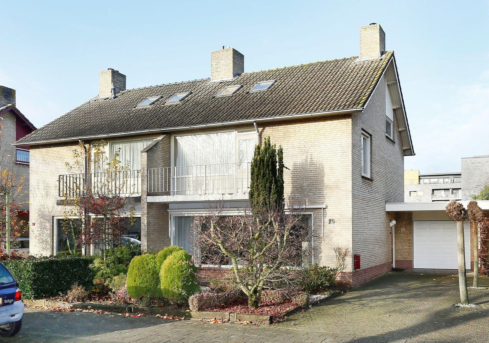 Lagemorgenlaan 25, 's-hertogenbosch