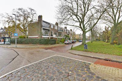 Pieter Wantelaan 4, Haarlem