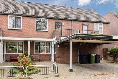 Gildehuisdrift 12, Nieuwegein
