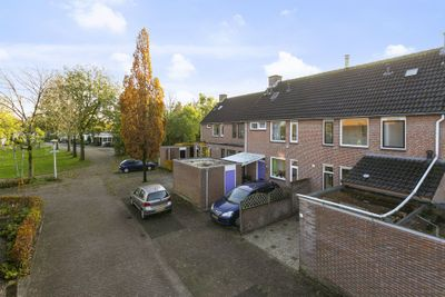 Marjoleinweg 6, Zwolle