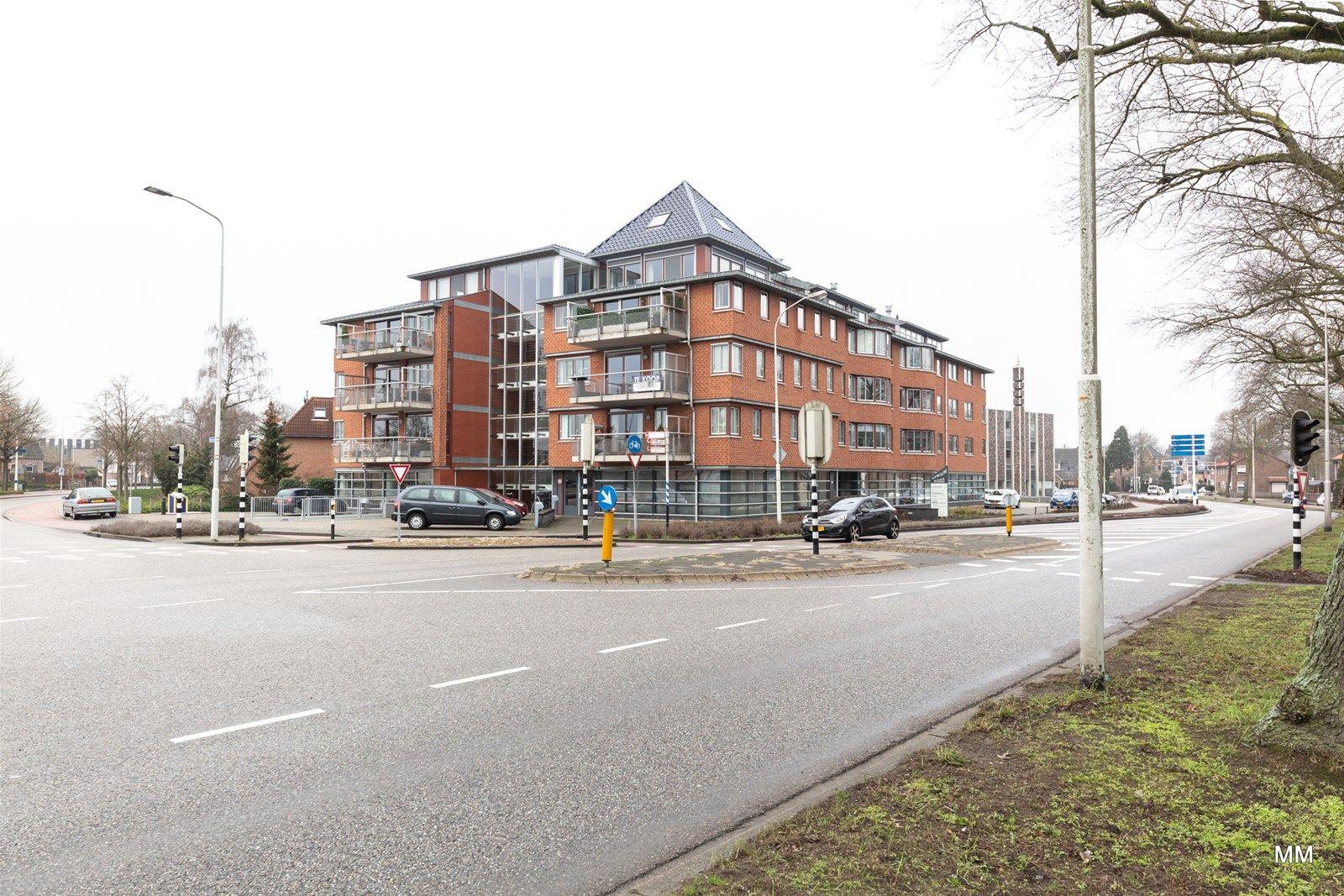 Hofstraat 175-9, Doetinchem
