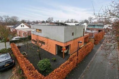 Burgemeester de Bruijnstraat 83--05, Doetinchem