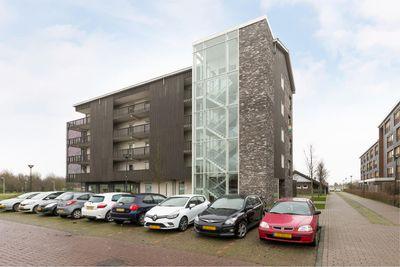 Waddenweg 351, Hoofddorp