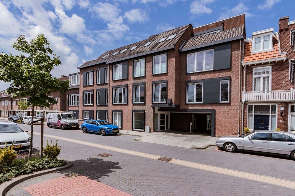 Vlotstraat 10F, Heerlen