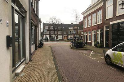 Raamsteeg, Haarlem