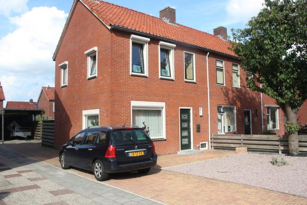 Ernst Casimirstraat 8, Bad Nieuweschans