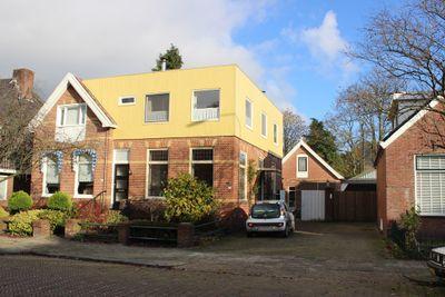 Slochterstraat 105, Sappemeer
