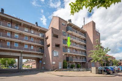 Gooierserf 174, Huizen