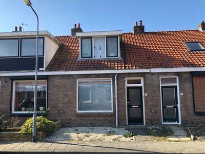 Prins Hendrikstraat 15, Sint Philipsland