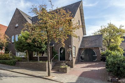 Sint Josephstraat 6, Hoensbroek
