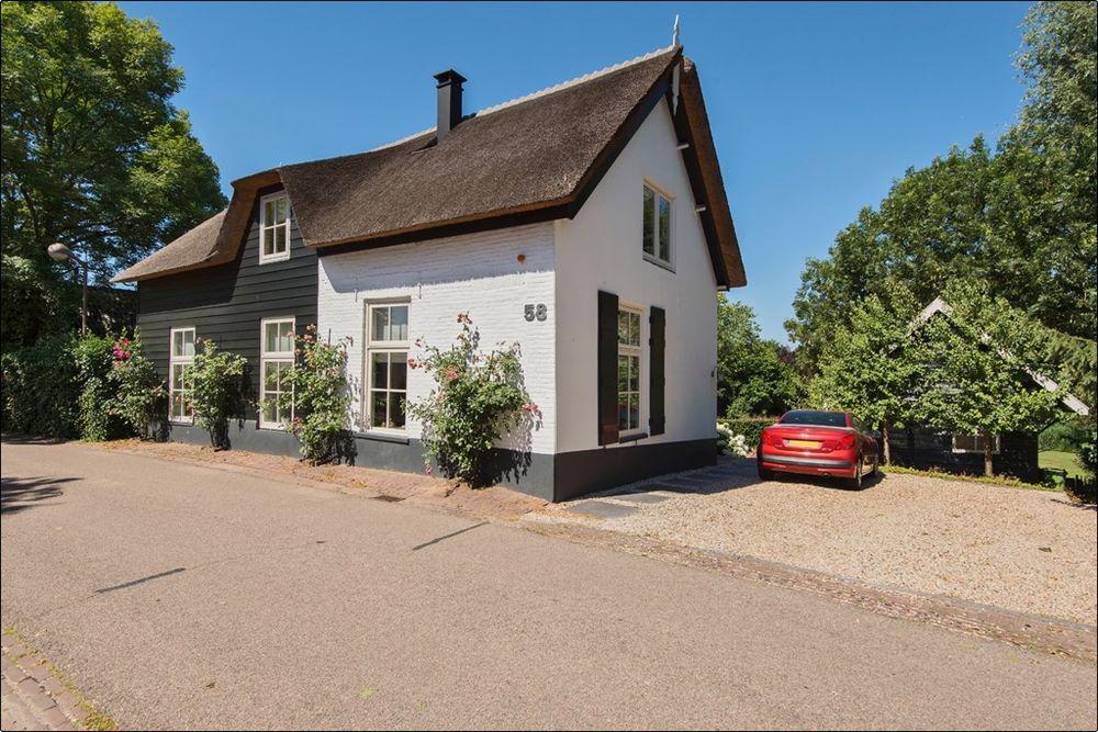 Lingsesdijk 58, Gorinchem
