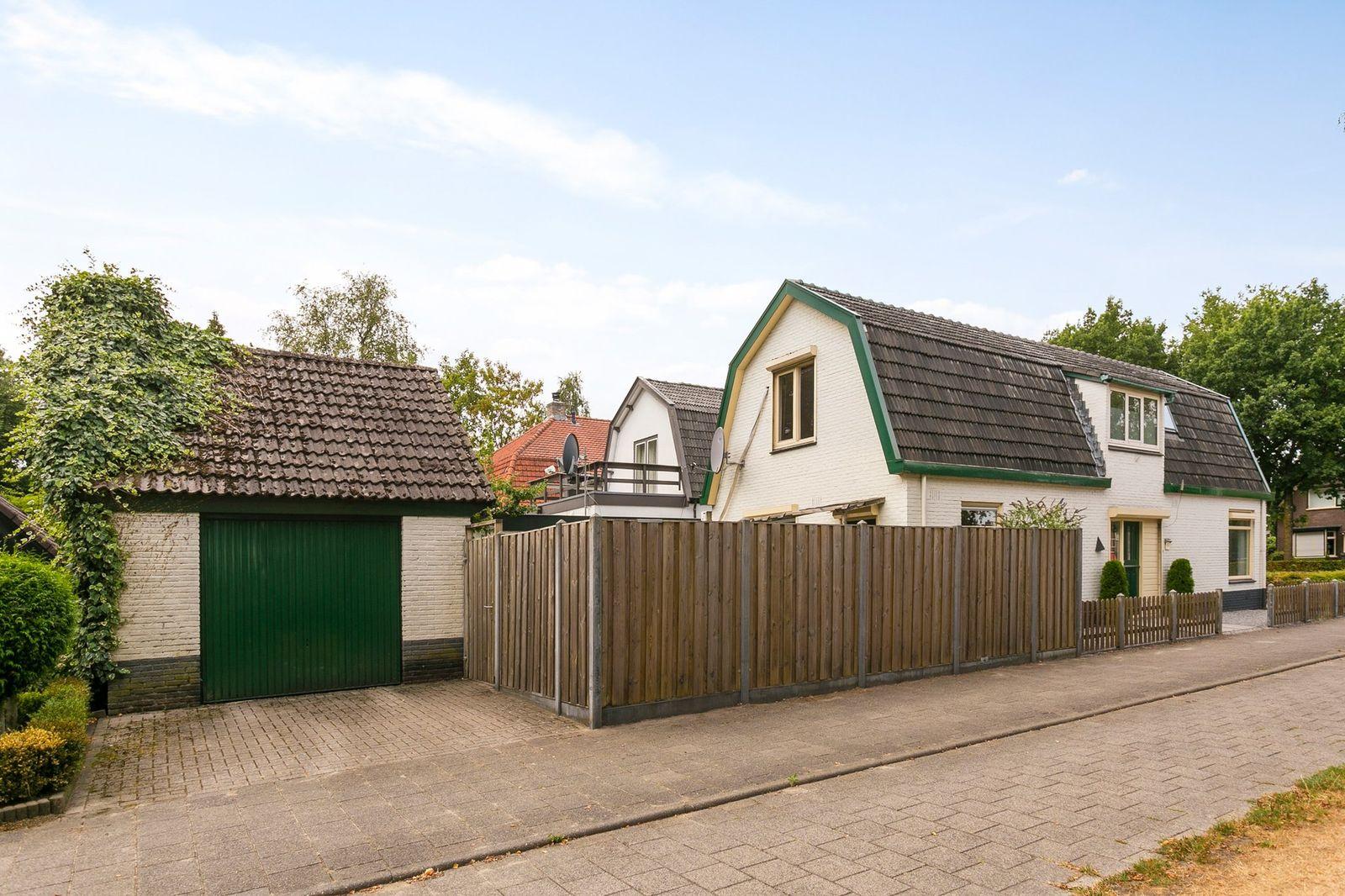 Zwolseweg 60, Apeldoorn