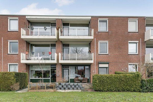 B.H. Heldtstraat 30, Winterswijk