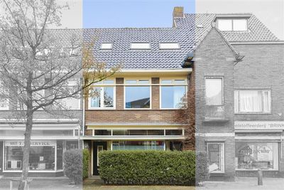 Koningsstraat 78, Hilversum