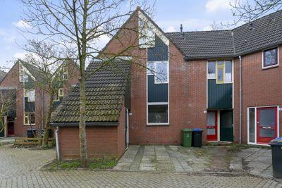 Grevingaheerd 157, Groningen