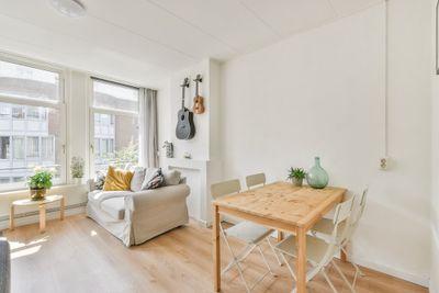 Van Beuningenstraat 154-2, Amsterdam