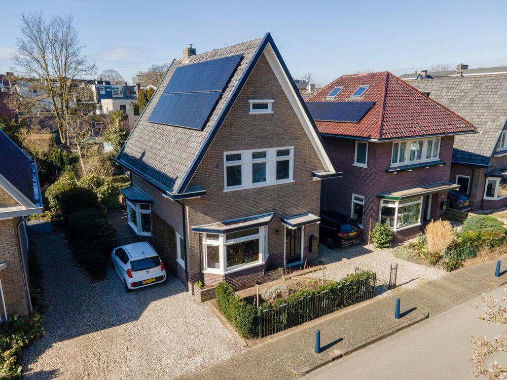 Catharina van Reesstraat 8, Apeldoorn