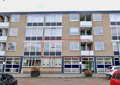 Bernstraat 26I, Haarlem