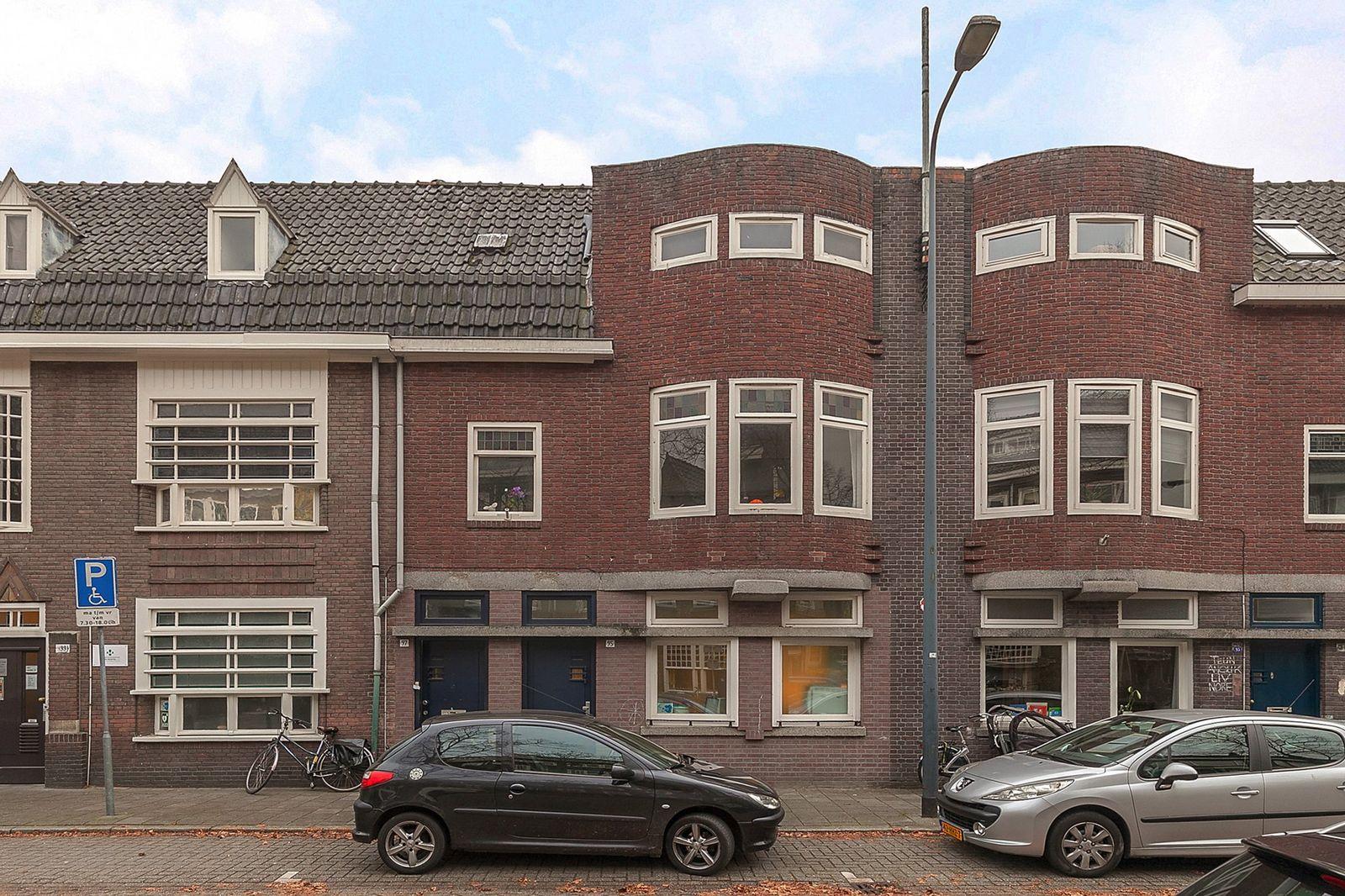 van Noremborghstraat 97, 's-hertogenbosch