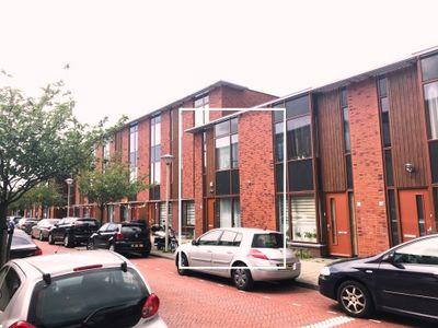 Menkemastraat 9, Den Haag
