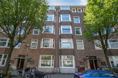 Antillenstraat 5, Amsterdam