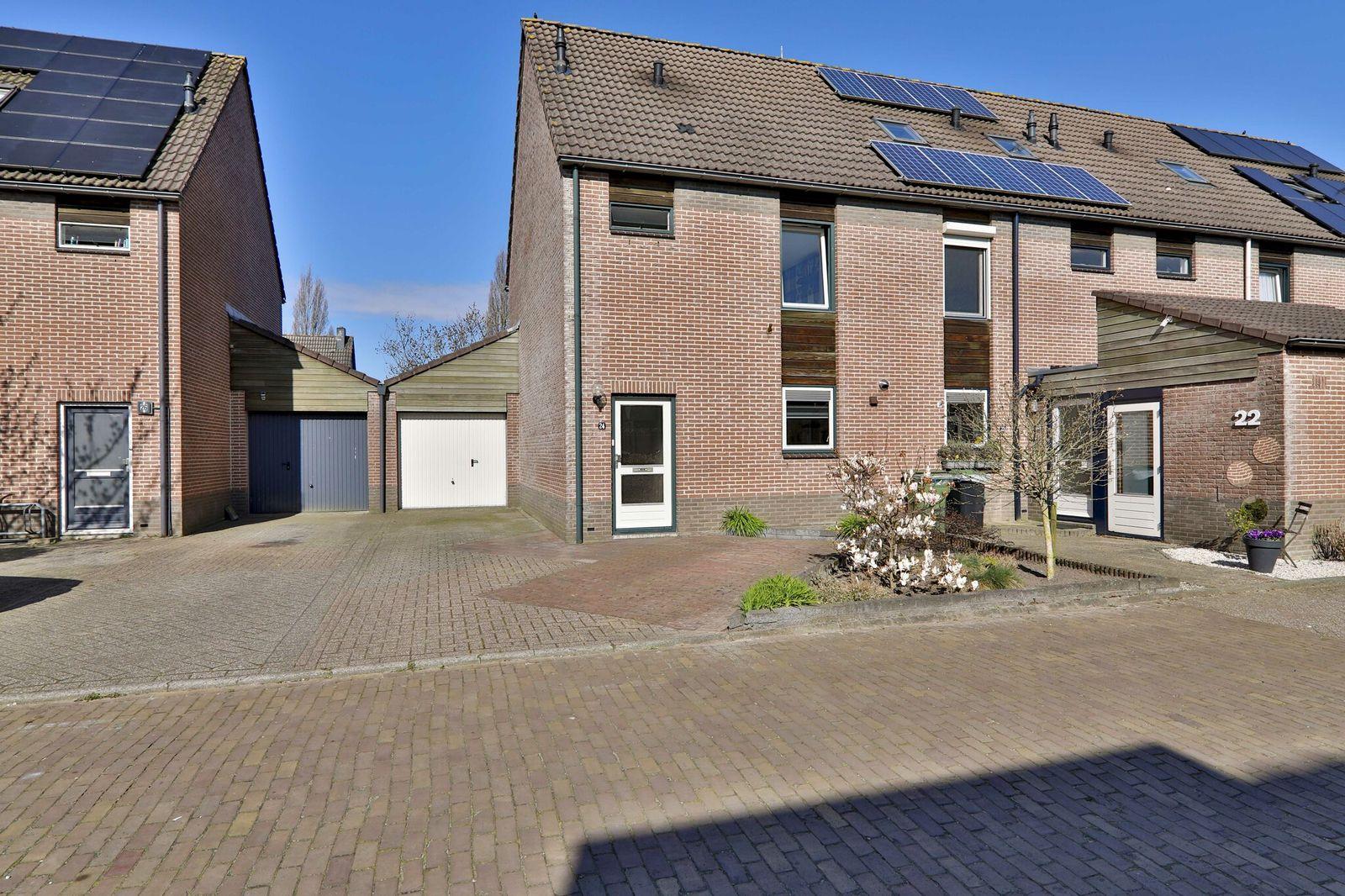 Haverkamp 24, Hoogeveen