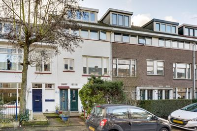 Ternatestraat 76, Delft