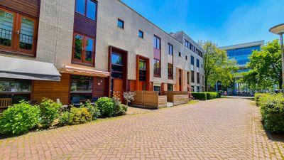 Verhulststraat 10, Zwolle